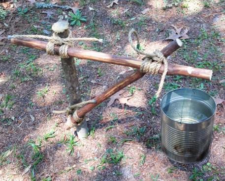 __camping single-fire-bucket-holder-2