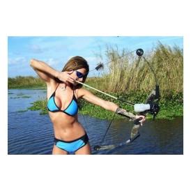 __V carrete-para-pesca-con-arco-ams-bowfishing-retriever-reel-