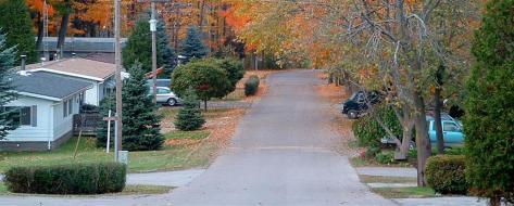 Beverly Hills Estates Family Community near Hamilton, Ontario
