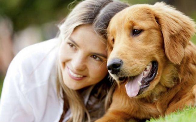 SELFDEFENSE: Dog attack