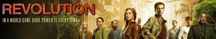 Serial TV: REVOLUTION(2012)