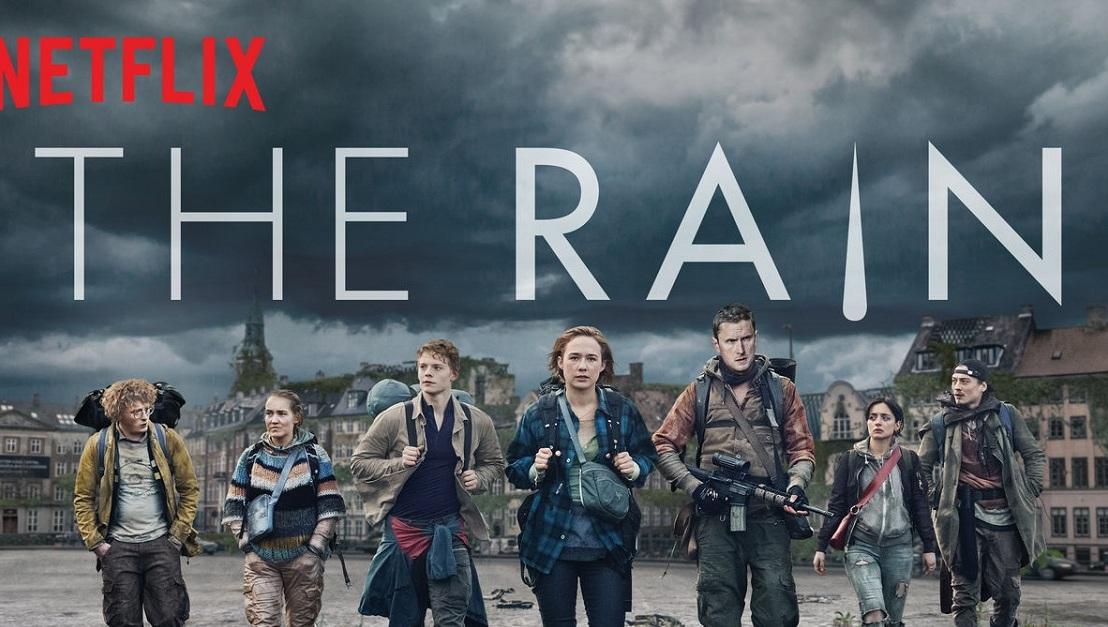 Serial TV: THE RAIN(1998)